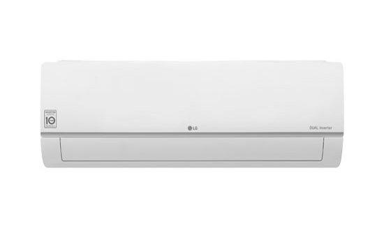 Thiết kế của điều hòa LG 1.0 HP V10ENW