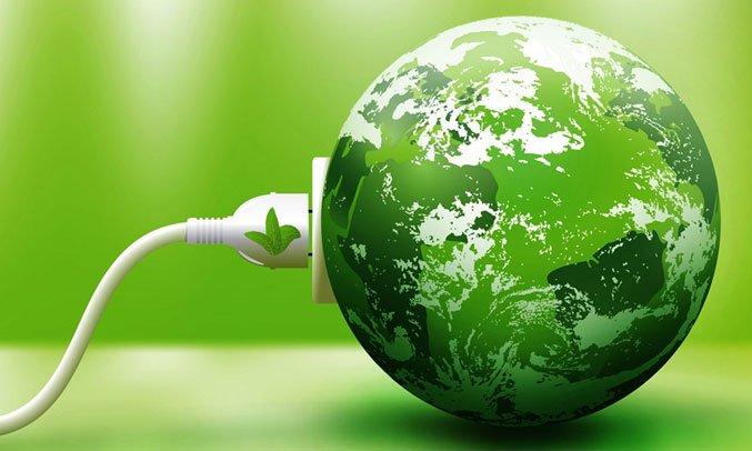 Thân thiện với môi trường xanh