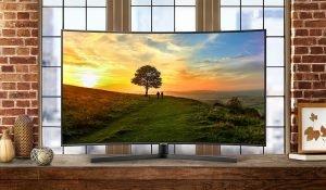 Trải nghiệm cuộc sống thực ngay trên TV với giải màu cực sống động