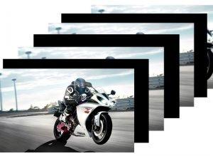 Tận hưởng những hình ảnh mượt mà nhất nhờ công nghệ Motionflow XR 800 Hz