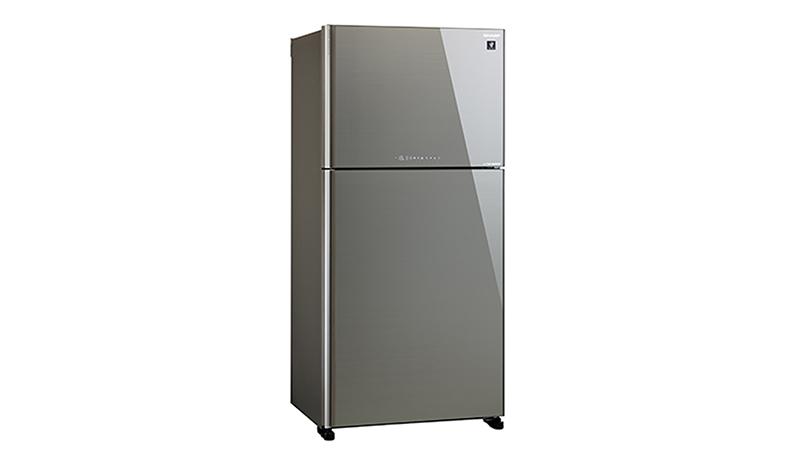 Tủ lạnh Sharp Inverter 600 lít SJ-XP650PG-SL