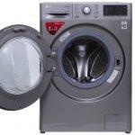 Máy giặt lồng ngang LG 1409D4E 9kg