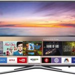 Smart Tivi LED Samsung 55 inch Full HD – Model UA55K5300AK