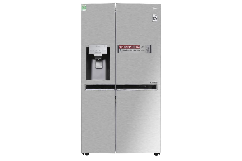 Tủ lạnh LG GR-D247JS