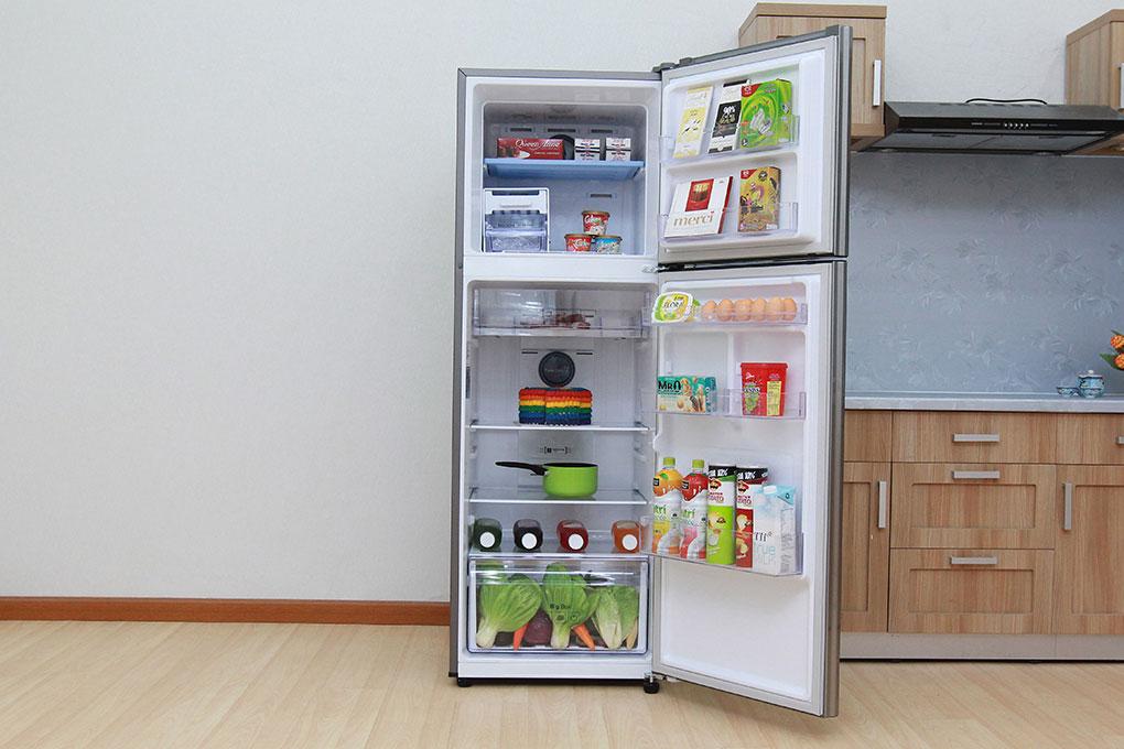 tủ lạnh samsung
