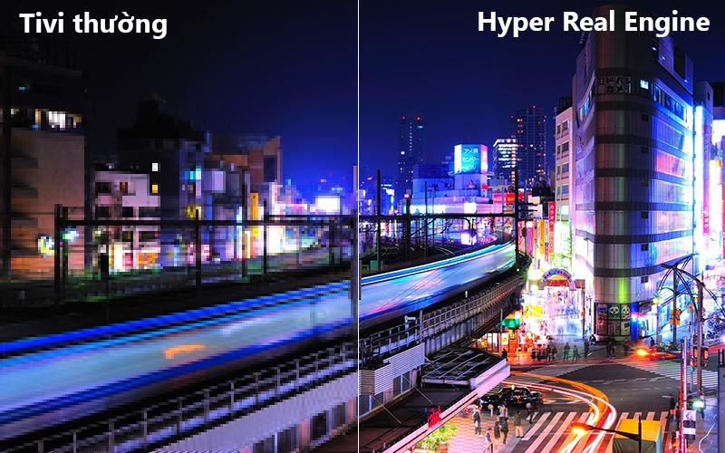 Hyper Real Engine Smart Tivi Samsung 49 inch UA49J5250