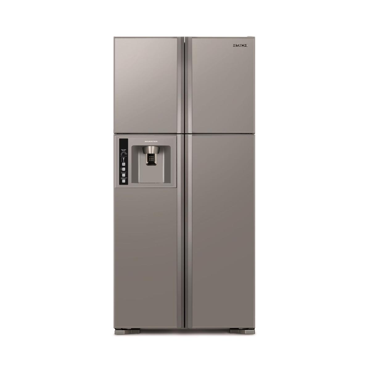 Tủ lạnh hitachi nhật Nội địa