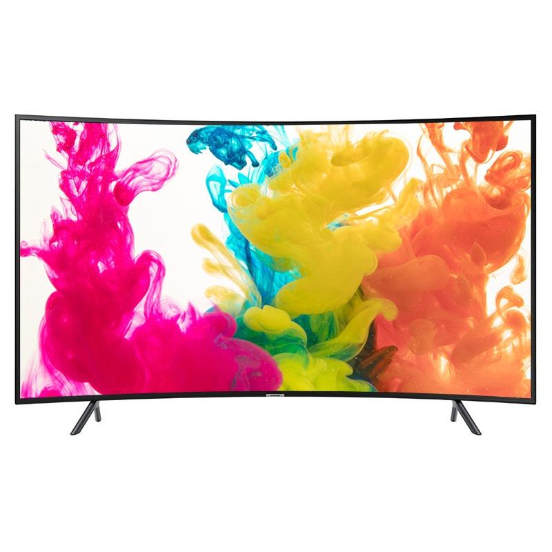 Giá bán tivi samsung màn hình cong mới nhất 2018