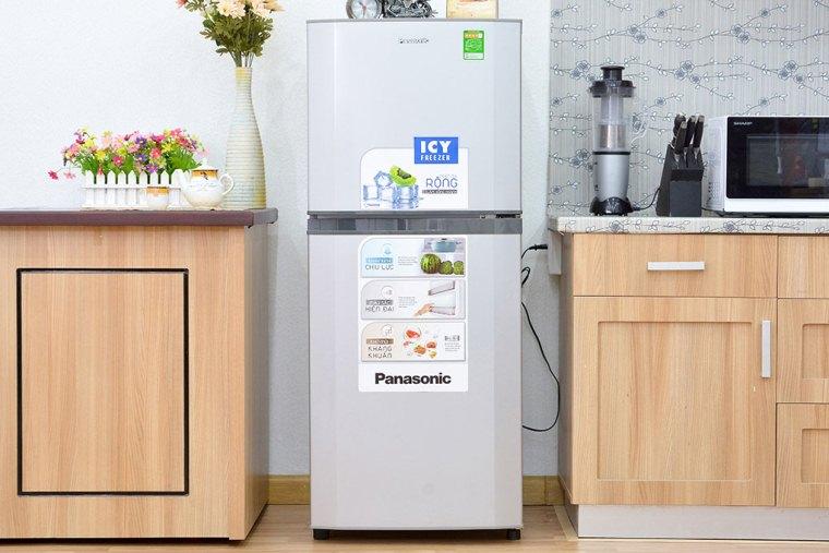 """Tủ lạnh cũng cần có không gian để """"thở"""""""