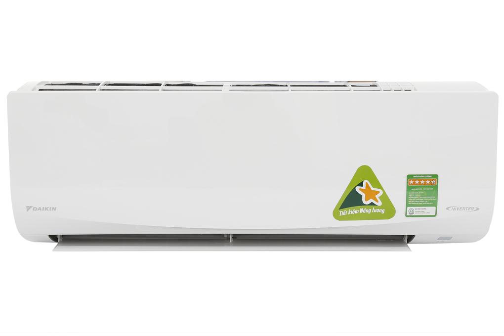 Điều hòa Daikin Inverter FTKQ35SAVMV