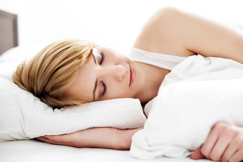 Chế độ ngủ Eco cho giấc ngủ ngon, ngủ sâu