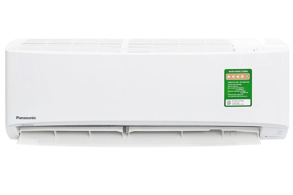Điều hòa Panasonic inverter 18000BTU CU/CS-PU18VKH-8