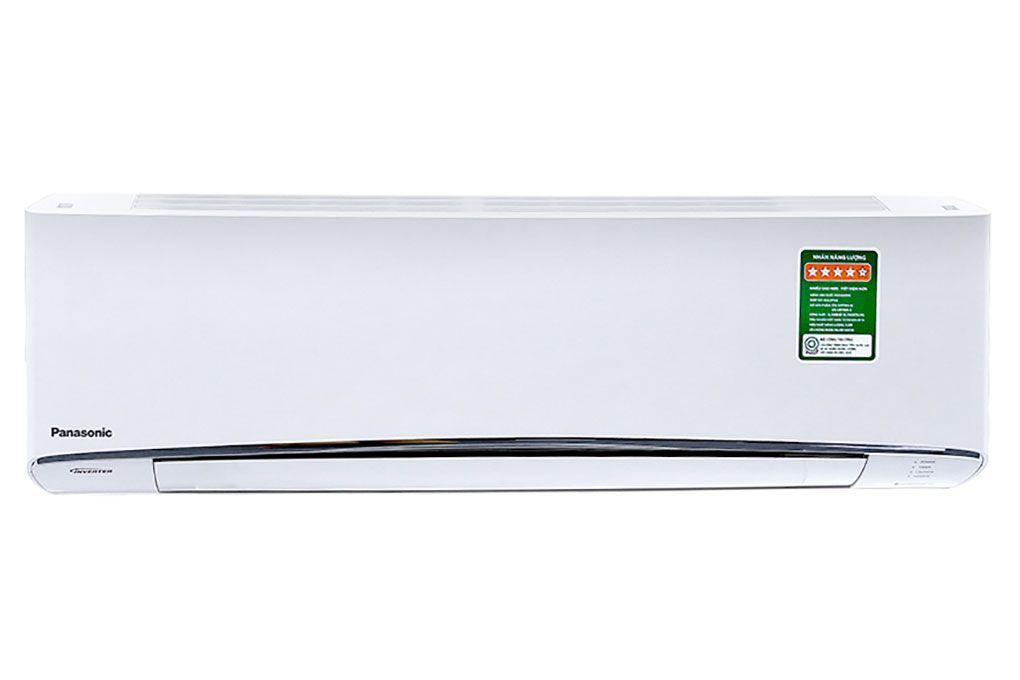 Điều hòa Panasonic inverter 9000BTU CU/CS-U9VKH-8