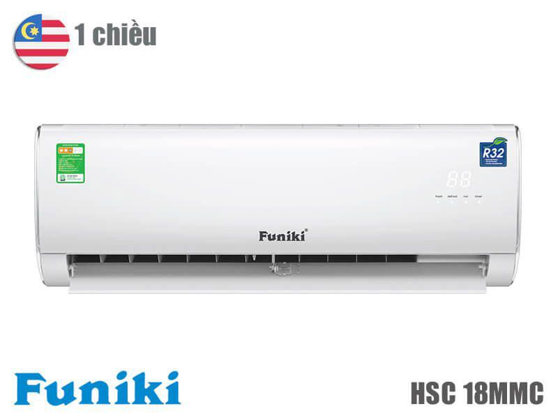 Điều hòa Funiki HSC18MMC 1 chiều 18000BTU