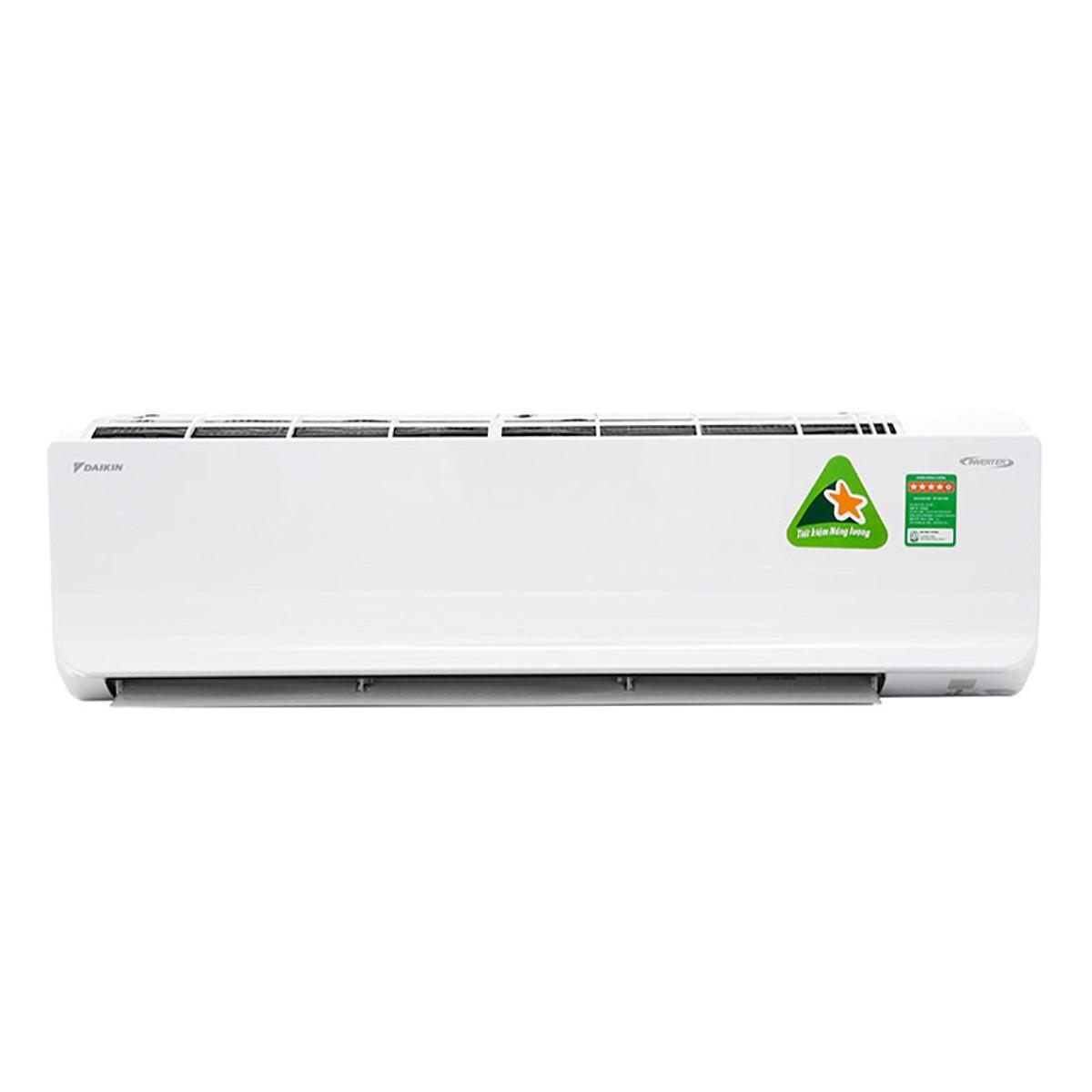 Điều Hòa Daikin Inverter 2 HP FTKC50UVMV