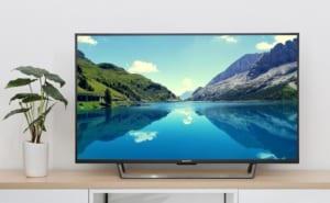 Nên mua tivi kích thước bao nhiêu inch