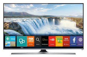 Tivi Samsung chất lượng và hình ảnh sắc nét