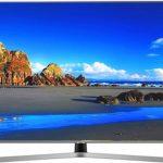 Tivi Samsung hiện đại và chất lượng