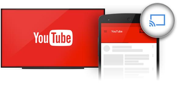 Hướng dẫn kết nối youtube với tivi Sony, xem youtube trên tivi Sony