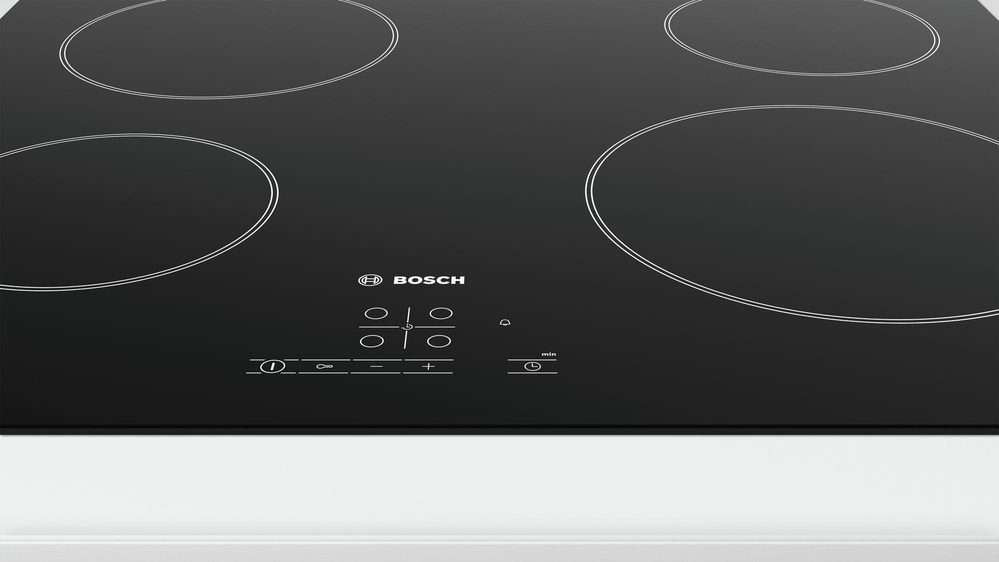 Mua Bếp điện Bosch PKE611B17E, Serie 4 Giá Tốt Nhất Thị Trường