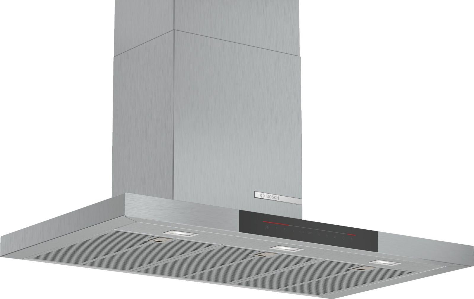 Máy hút mùi Bosch HMH.DWB98JQ50B, Serie 6