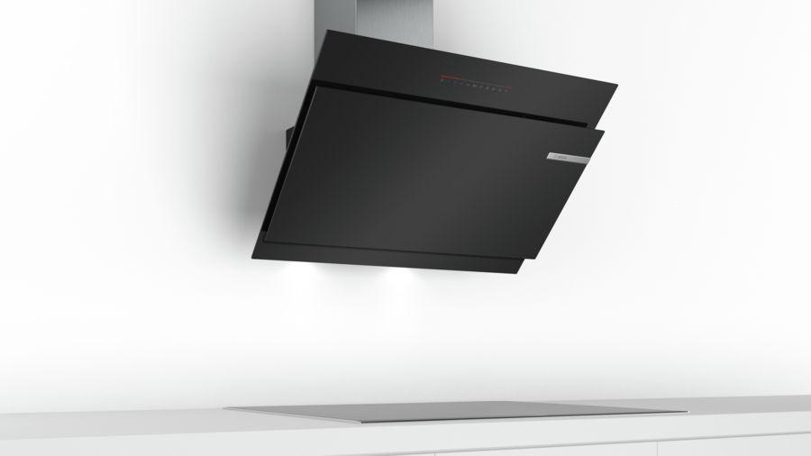 Máy hút mùi gắn tường Bosch DWK97JQ60B