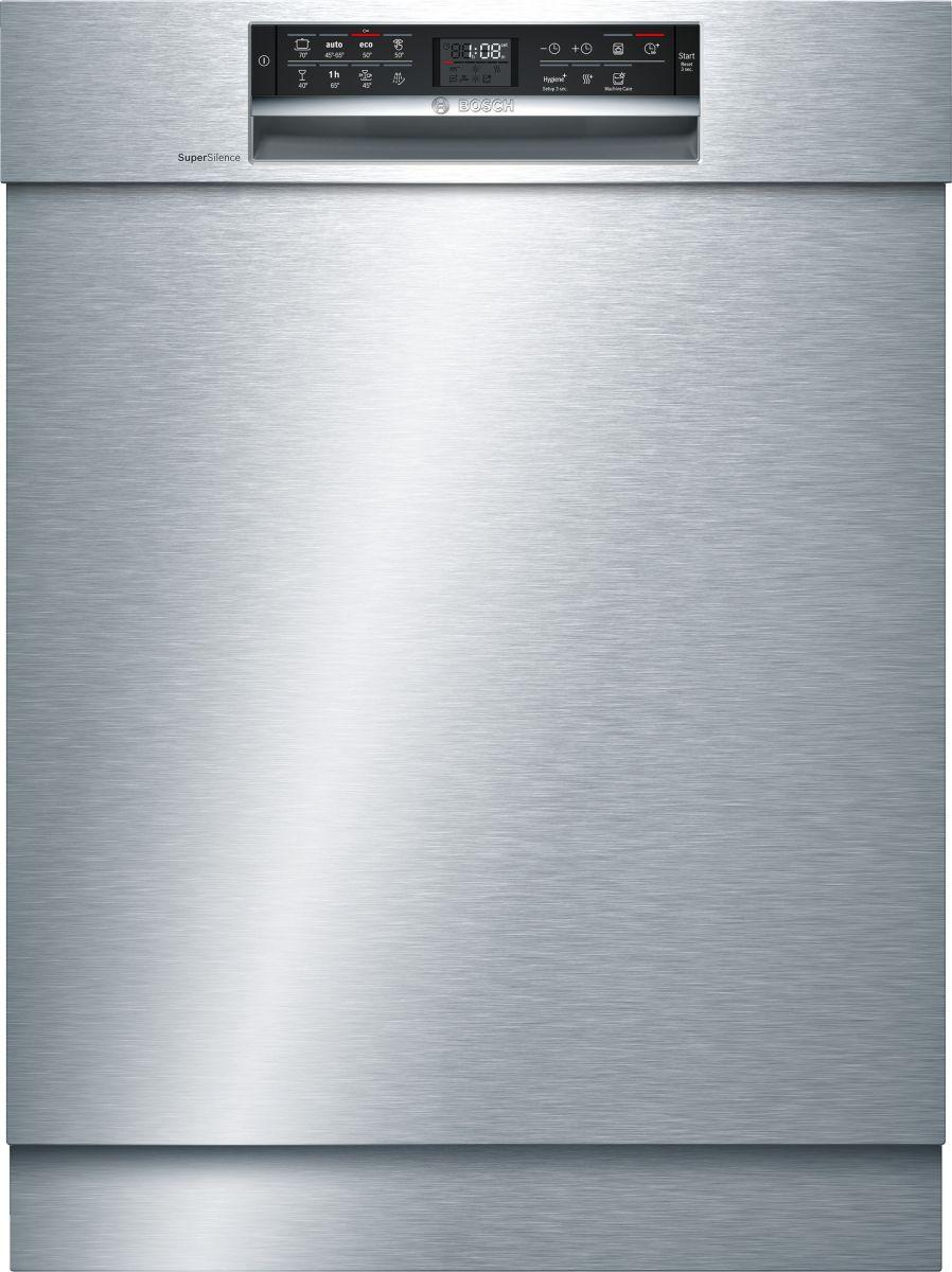 Máy rửa bát Bosch SMU68TS02E, Seri 6