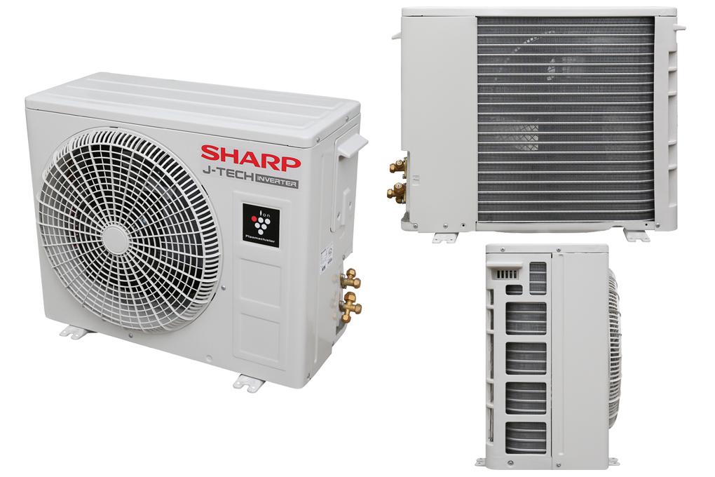 Điều hòa SHARP 1.0 Hp AH-XP10WHW