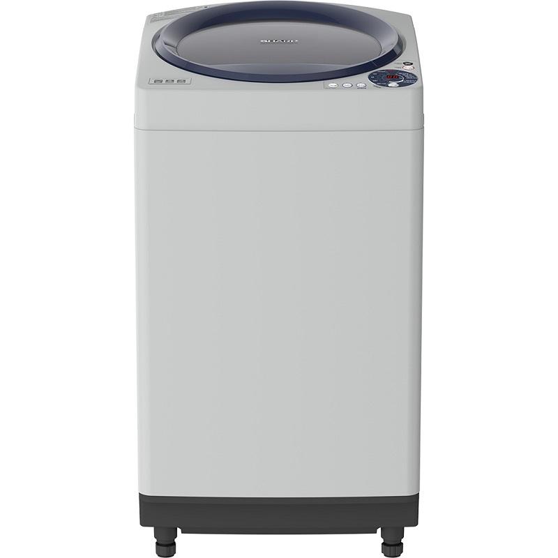 Máy giặt lồng đứng Sharp ES-W78GV-G 7.8kg