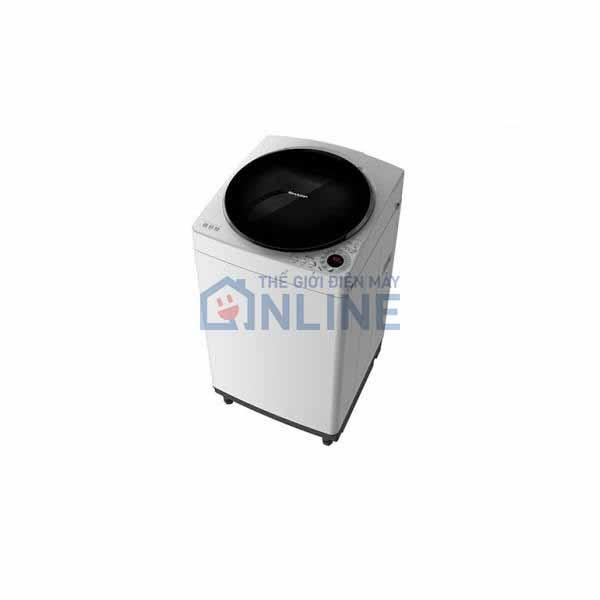 Máy giặt Sharp 8Kg ES-W80GV-H