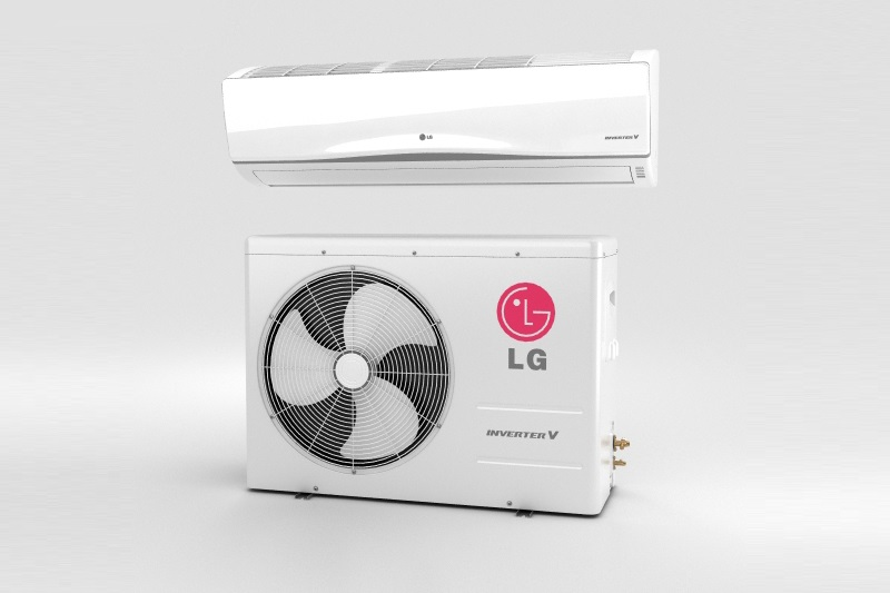 Những điều cần biết về điều hòa LG