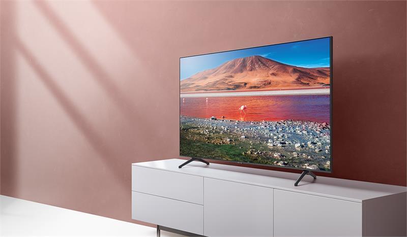 Smart Tivi Samsung 4K 43 inch 43TU7000|Mẫu 2020