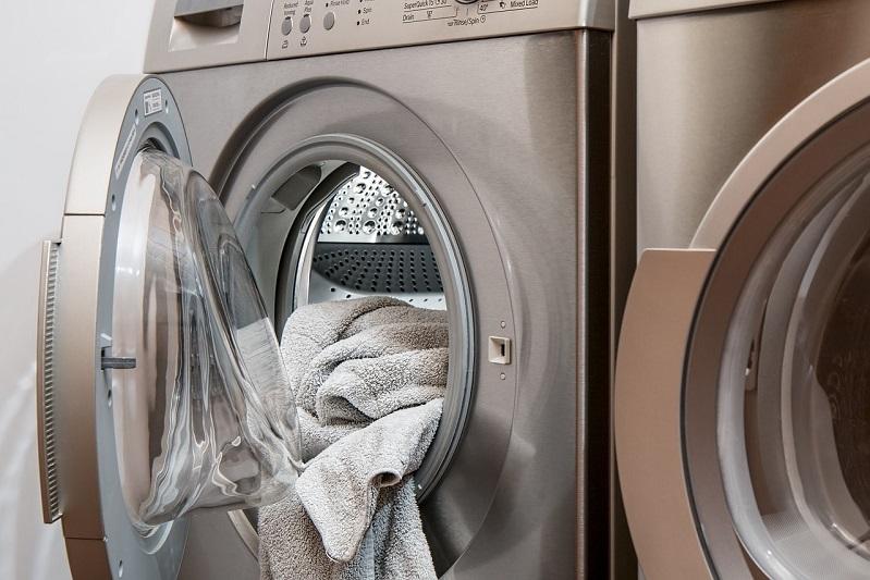 Tự vệ sinh máy giặt tại nhà hiệu quả với những cách này