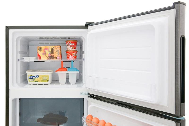 Xem ngay 3 mẫu tủ lạnh sharp < 5 triệu tại Thế Giới Điện Máy Online