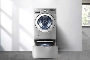 Tất tần tật những ưu nhược điểm của máy giặt LG