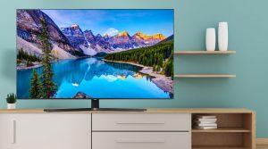 3 mẫu tivi Samsung 65 inch được mua nhiều nhất