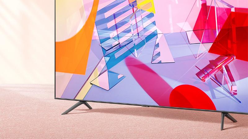 QLED Tivi 4K Samsung 55Q65TAK 55 inch Smart TV