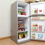 Top 5 tủ lạnh bán chạy nhất T5/2020