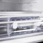 Tủ lạnh Hitachi Inverter 525 lít R-X670GV (X)