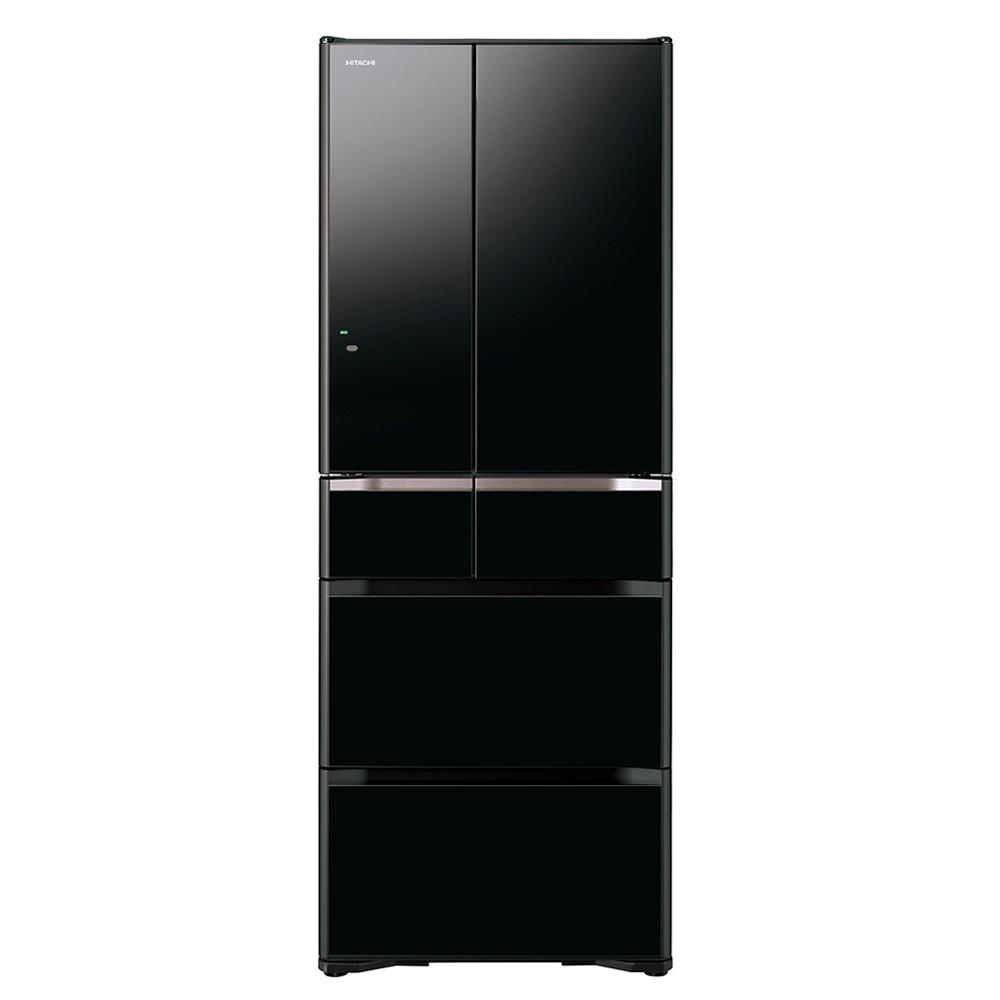 Tủ lạnh Hitachi R-G520GV XT Inverter 536 lít