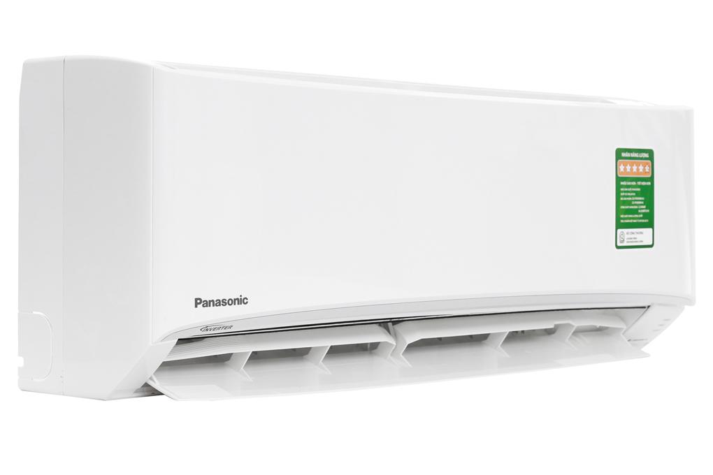 4 chiếc điều hòa Panasonic giá dưới 10 triệu tiết kiệm điện