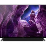 Android Tivi OLED Sony 4K 55 inch KD-55A8H 2020