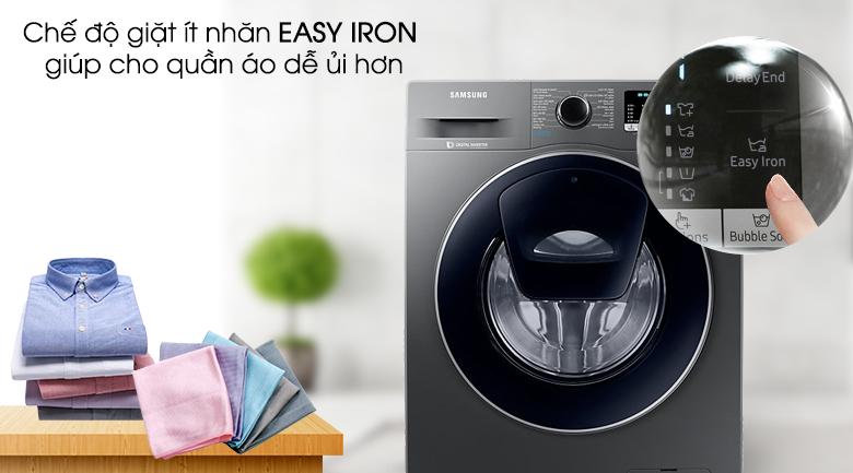 Máy giặt Samsung WW90K54E0UX/SV