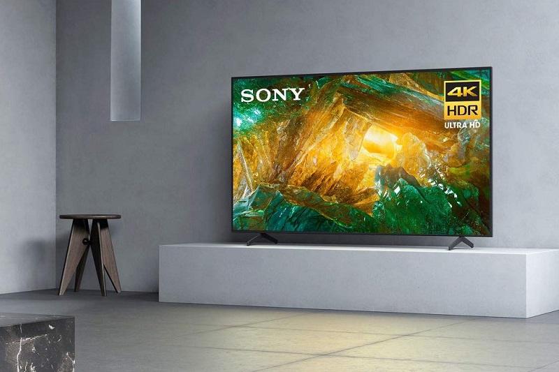 Những lưu ý khi mua tivi Sony bạn nhất định phải biết