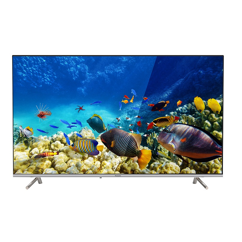 Smart Tivi Panasonic 4K 43 inch 43GX650