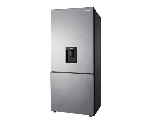 Tủ lạnh Panasonic Inverter 368L NR-BX410WPVN Mới 2020