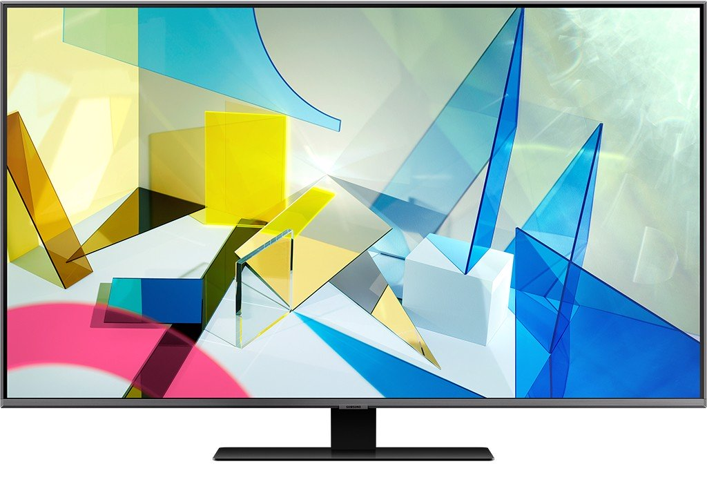 Smart Tivi QLED 4K Samsung 85 Inch QA85Q80T