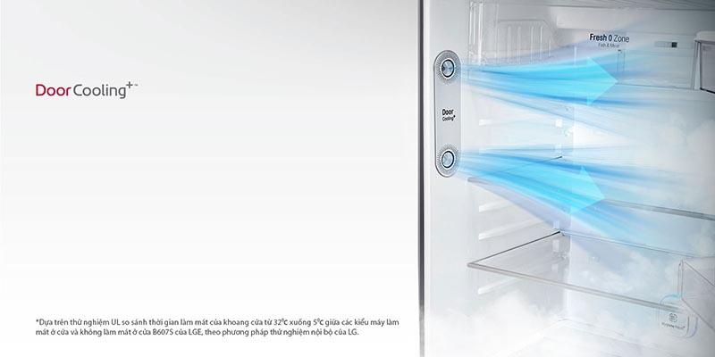 Tủ lạnh LG 506 lít GN-L702GB