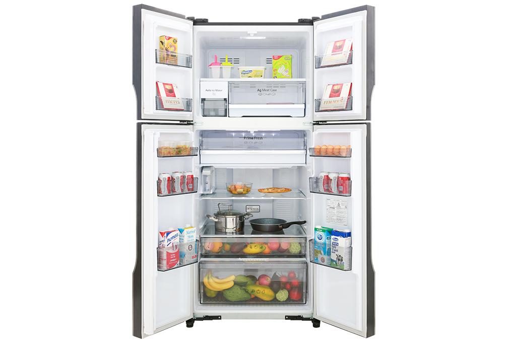 Tủ lạnh Panasonic NR-DZ600GXVN